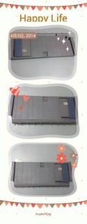亞邦電腦印表機維修—EPSON LQ-690/690C/LQ690 LQ690C 全新單張導紙板