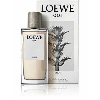 Loewe 001 Man 香水 100ml