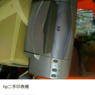 二手印表機