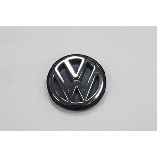 (小賴汽車) 福斯 VW GOLF 2 MK2 JETTA 後標誌 後標 正廠