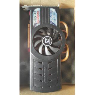PCS RADEON HD5870