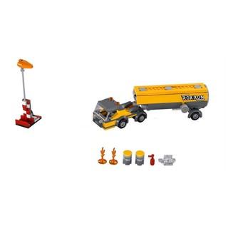 LEGO 76067 油罐車