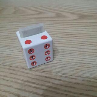 骰子造型小喇叭 iphone專用