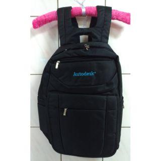 全新,AUTODESK電腦後背包