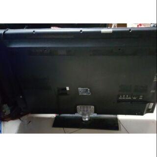聲寶EM-42vT08D電視42寸led多媒體液晶電視