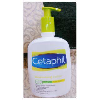 【舒特膚 Cetaphil 】溫和乳液 全身適用 Costco分購 僅此一瓶