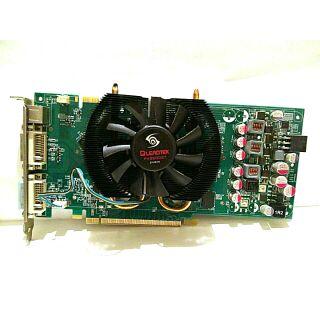 麗台 LEADTEK WinFast PX9600 GT 512MB 9600GT