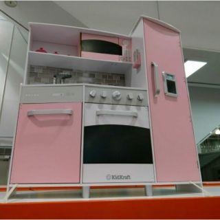 costco代購 KidKraft 小廚房廚房遊戲組