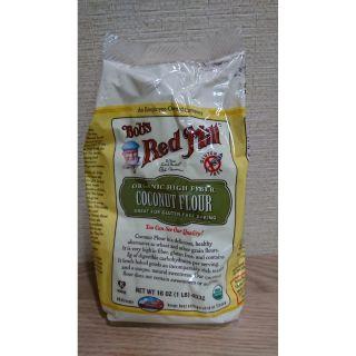 Bob's Red Mill椰子細粉,無麩質,16盎司(453克)