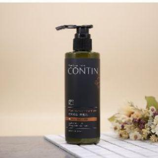 累積滿10瓶送旅行組 CONTIN康定 酵素植萃 洗髮乳(300ml)-愛iBeauty