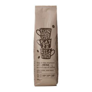 IKEA PÅTÅR咖啡豆咖啡粉 有機UTZ認證重烘咖啡豆 有機 UTZ認證 濃縮咖啡粉