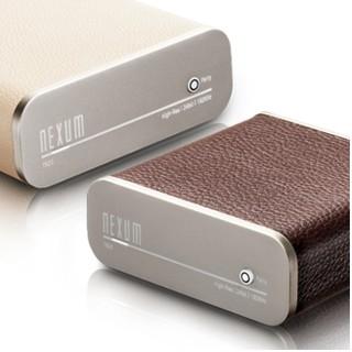 Nexum TuneBox2 (TB20) 深棕色 WiFi 音樂分享器/多房間音樂撥放器