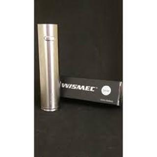 原廠 銀色 Wismec Vicino 電池桿