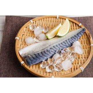 嚴選挪威去刺薄鹽鯖魚