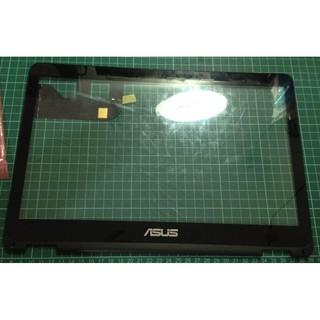 ACER  宏基  UX360CA   B框