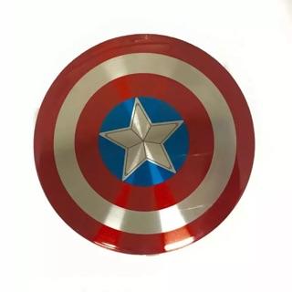 卡通美國隊長盾牌行動電源 鋼鐵俠反應堆 超人美隊超薄移動電源