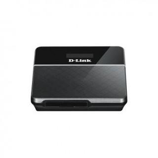 【迪特軍3C】D-Link DWR-932 4G LTE LCD狀態顯示 內建2020mAh充電電池
