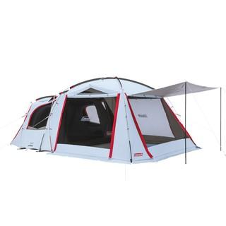大營家登山露營-Coleman  CM-33134 TOUGH SCREEN 2-ROOM+ (2018新品) 帳篷