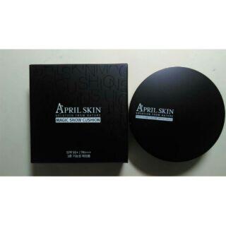 韓國aprilskin氣墊一個
