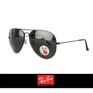 Ray Ban 雷朋 3025 3026 偏光款 抗UV 太陽眼鏡 墨鏡 男款 多款可選