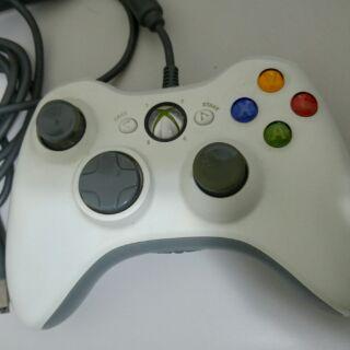 Xbox 360手把.搖桿 pc使用