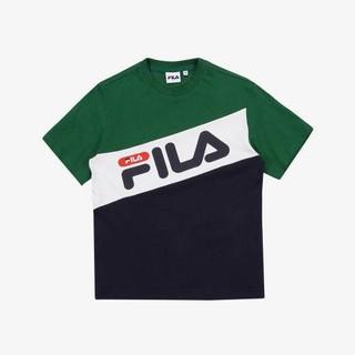 韓國代購FILA童裝上衣