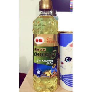 泰山調合油
