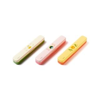 預購 KAKAO FRIENDS 新品 環保餐具盒