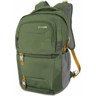 澳洲 Pacsafe Camsafe V25 旅遊防盜相機側背包-橄欖綠