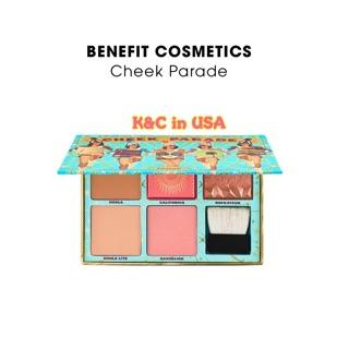 K&C 美國代購 ❤benefit 經典腮紅修容彩妝盤❤️