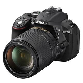《晶準數位》Nikon D5300 機身(中文平輸)
