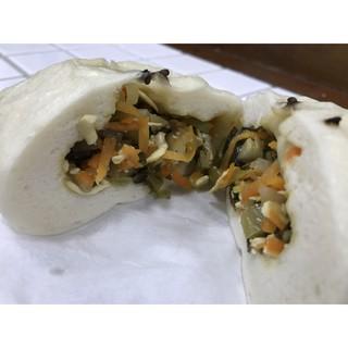 酸菜包(素)(6顆入)