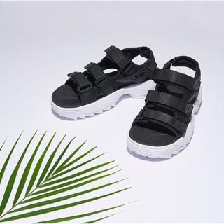 FILA 鋸齒涼鞋 韓國限定