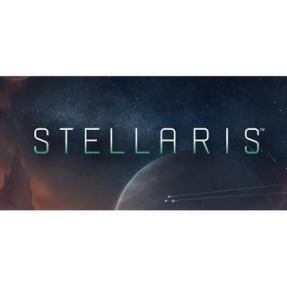 全新STEAM序號:恆星戰役 Stellaris