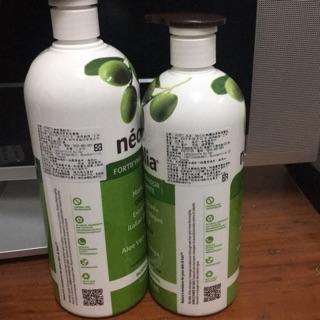 好市多代購~加拿大NEOLIA 橄欖油萃取洗髮精/潤髮乳