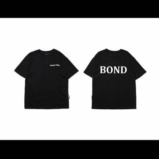 MJF/AES/金銀帝國 聯名 BOND Tee