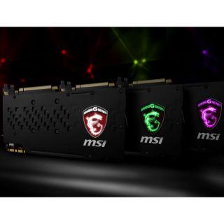 微星 MSI GTX 1070 Gaming Z 8G