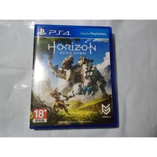 PS4遊戲 地平線 期待黎明 中文版 Horizon:Zero Dawn