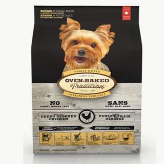 Oven Baked 烘焙客~每日健康系列成犬野放雞配方小顆粒5 67kg
