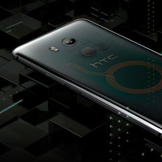 HTC U11+ 透視黑 6/128G  U11 Plus