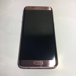 Samsung s7 edge 32g 霓光粉