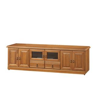 8號店鋪 森寶藝品傢俱企業社 B-23  客廳  電視櫃系列553-1  正樟木7尺電視櫃