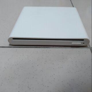 好用!(僅外接盒)吸入式光碟機專用/USB光碟機外接盒/SONY/ASUS/Mac系列