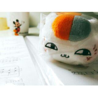夏目友人帳 貓咪老師