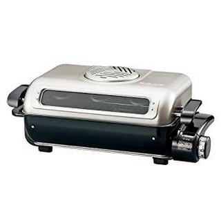 吃魚最健康~ ZOJIRUSHI 象印 EF VG40 烤魚機 美味 烤魚專用 秋刀魚 均勻受熱 VF40
