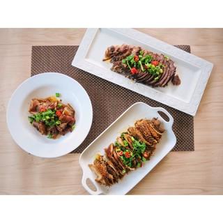 牛本院 五香綜合滷拼盤
