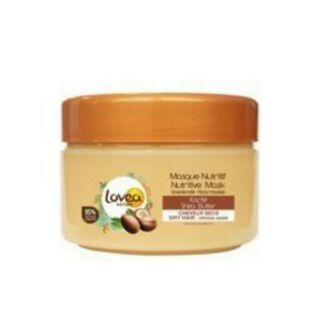 乳油木之家 Lovea 乳油木滋養護髮膜 500ml 乳油木調理護髮膜 500ml