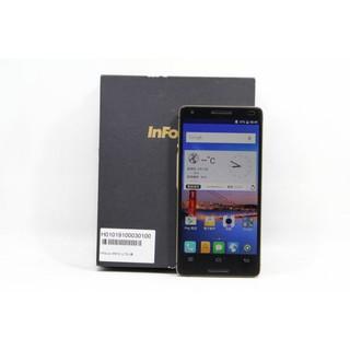 【青蘋果3C】富可視 InFocus M810 黑 16GB 16G 二手 LTE 手機 %2314868