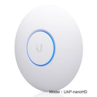 UAP-nanHD無線網路基地台 UI(UBNT)