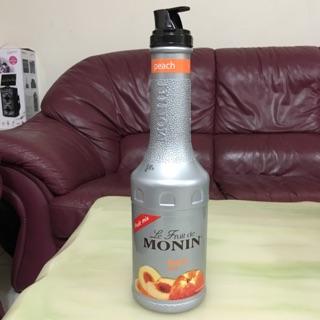 MONIN 果泥